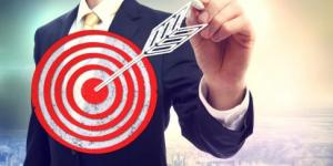 Targeting a keyword